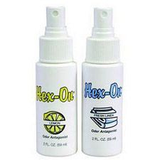 Hex-On Odor Antagonist - Fresh Linen - 2 fl oz. / 59 mL