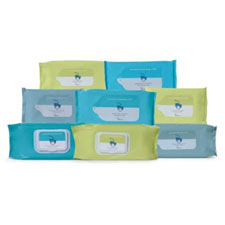 Personal Cleansing Cloths