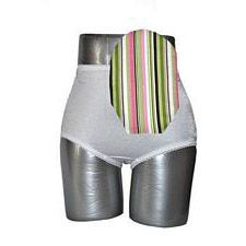 C&S Ostomy Pouch Covers - Stripes