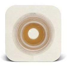 Natura Moldable Stomahesive Skin Barrier w/ Hydrocolloid Flexible Collar - (Mold-to-Fit)