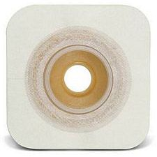 SUR-FIT Natura® Durahesive® Skin Barrier w/CONVEX-IT® - 45 mm (1 3/4 in.) Flange