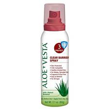 Aloe Vesta Protective Barrier Spray 2-1/10 oz.