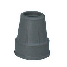 Quad Cane Replacement Tips - 1/2 in.