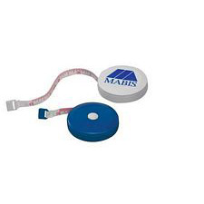 Tape Measure (60 in. White)