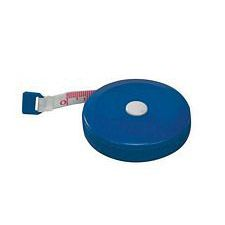 Tape Measure (60 in. Blue)