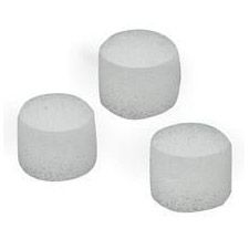 Air Filters for Margo Moo, MiniComp & CompMist Nebulizers (10/Pack)