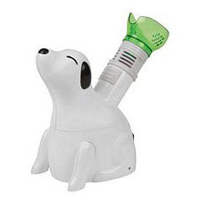 Healthsmart Digger Dog Steam Inhaler