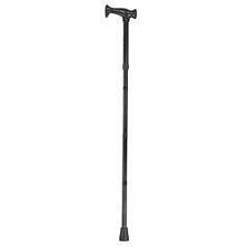 Adjustable Folding Cane w/ Ergonomic Handle
