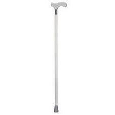Derby-Top Acrylic Cane