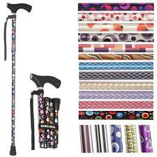 Switch Sticks Folding Walking Sticks