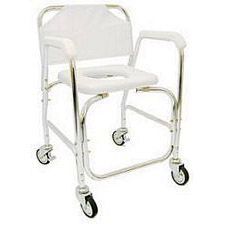 Shower Transport Chair