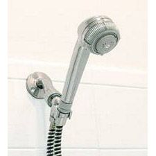 Deluxe Hand-Held Body Shower Massager
