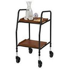 Portable Food Trolley