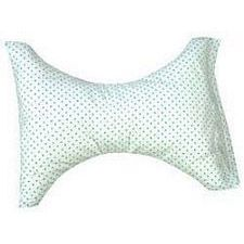 Standard Cervical Rest Pillow - Rosebud