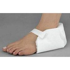 Heel Protector, 1 Hook & Loop Strap (1 Pair)