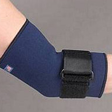 Safe-T-Sport® Neoprene Elbow Sleeve