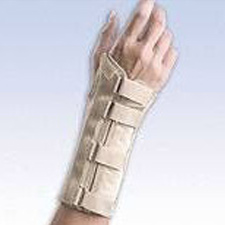 Soft Form® Wrist Splint
