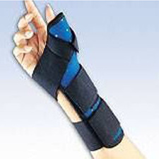 Soft Fit Universal size Thumb Spica Brace