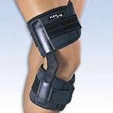 FlexLite® Walking Hinged Knee Brace