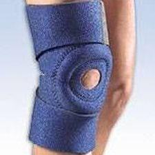 Safe-T-Sport® EZ-ON® Theal Neoprene Universal size Knee Wrap