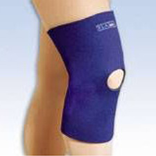 Safe-T-Sport® Thermal Neoprene Knee Sleeve