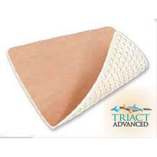 Hollister Restore Lite Triact Technology Foam Dressing w/o Border - 4 x 5 in.