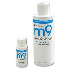 Hollister® m9™ Drop Deodorizer - 8oz. Bottle