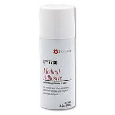 Hollister® Medical Adhesive Spray - 3.2 Oz. Can