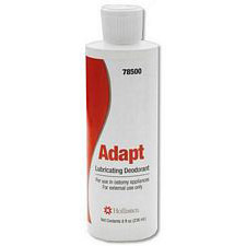 Adapt Lubricating Deodorant - 8 Oz. Bottle