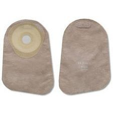 Premier Closed Pouch w/ Filter and SoftFlex Skin Barrier - Beige (Pre-Cut)