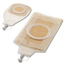 Hollister® Wound Drainage Collector w/ Non-Sterile Barrier - Up To 3in. (10/Box)