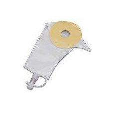 Male Urinary Pouch with Flextend Barrier
