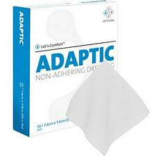 Adaptic - Sterile - 3 x 3 in. (50/Box)