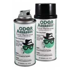 Odor Assassin Total Release