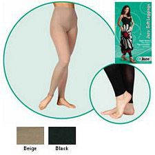 JUZO Soft Pantyhose Leggings - 15-20mmhg (Closed Toe)