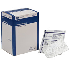 Kendall Telfa® Sterile Pads - 3 x 4 in.