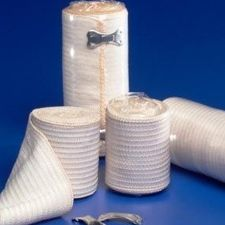 Kendall Curity Bandage - Latex-Free - 4 in. x 5 yds.