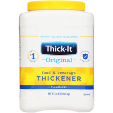 Thick-It® Instant Food Thickener (36 Oz.)
