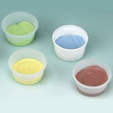 Maddaplas Therapy Putty  (Yellow, Red, Green, and Blue)