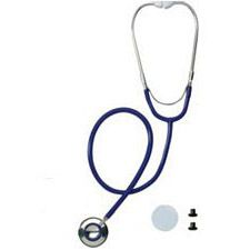Medline Dual Head Stethoscope