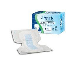 Incontinence Briefs - Home Medical Supplies from Nextra Health