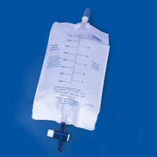 Rochester Urine Leg Bags (800 ml)