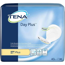TENA® Day Plus Absorbent Pads