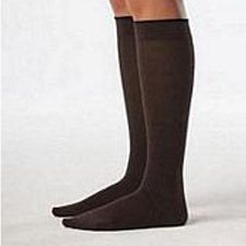 152 All Season Wool Series - Womens Calf-High Stockings - 15-20mmhg