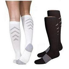 Athletic Recovery Series - Calf High Socks - 15 - 20mmHg Compression