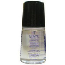 It Stays - Roll-On Body Adhesive (2 Oz. Bottle)