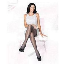 710 Allure Series - Womens Pantyhose Stockings - 15-20mmhg