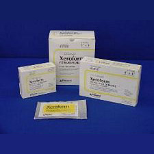Xeroform® Petrolatum Gauze Dressing - 5 x 9 in.