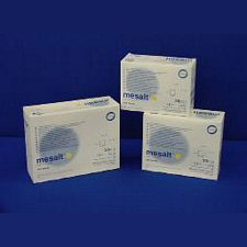 Mesalt® Impregnated Absorbent Dressing - 3 x 3 in.