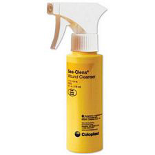 Coloplast® Sea-Clens® Wound Cleanser - 6 fl Oz Spray Bottle